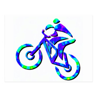 bike Orions Loop Postcard