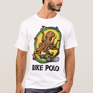 Bike Polo Shirt