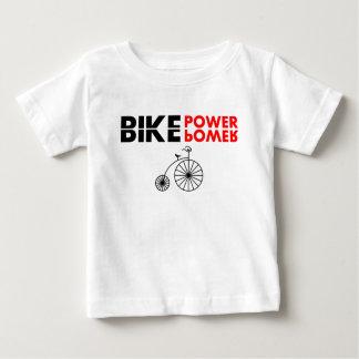 bike power baby T-Shirt