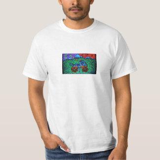 bike psytrance t-shirts