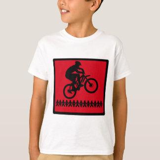 Bike Red River T-Shirt