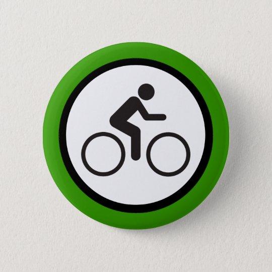 bike ride pin