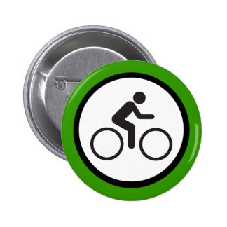 bike ride pin