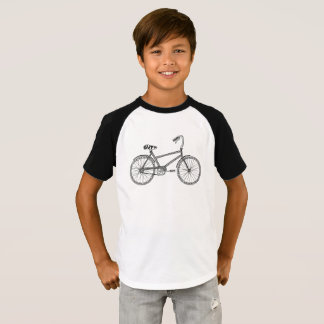 Bike Shirt - Kids