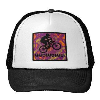 Bike Soulful Trend Mesh Hat
