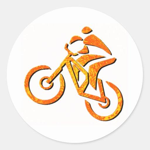 Bike Sundance Sighting Stickers