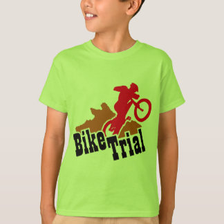BIKE TRIAL T-Shirt