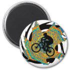 Bike Upper Ontario Magnet