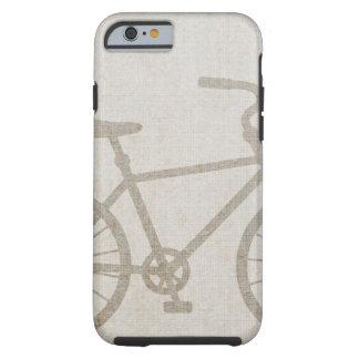 Bike Vintage Sports Peace Love Destiny Tough iPhone 6 Case