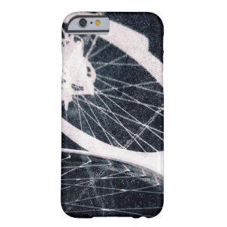 Bike Wheel iPhone 6/6s Case