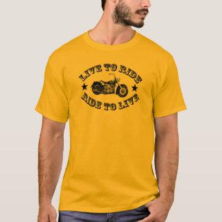 bikefront T-Shirt