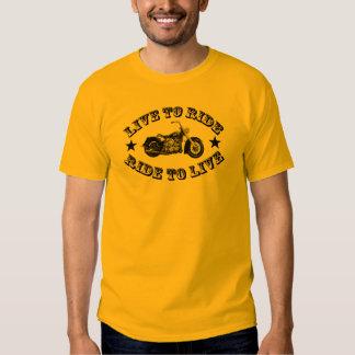 bikefront t shirts