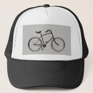 Biker Babe Trucker Hat