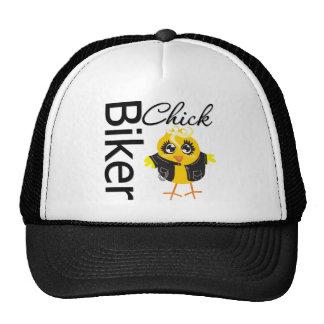 Biker Chick Hat