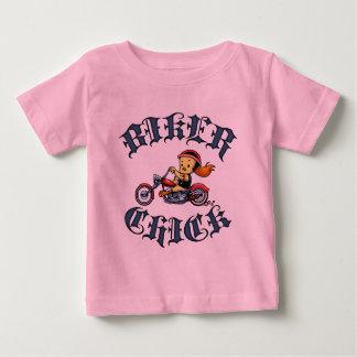 Biker Chick II T-shirts