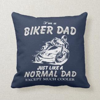 Biker DAD Cushion