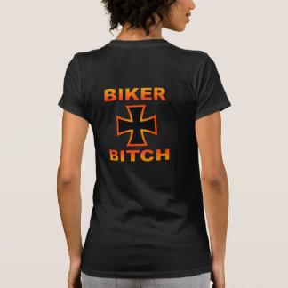 Biker Lady Shirt