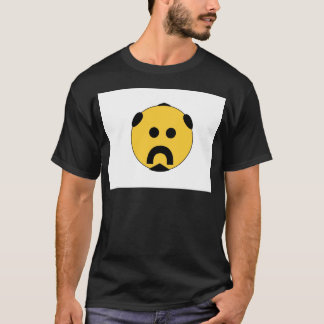 Biker Smiley T-Shirt