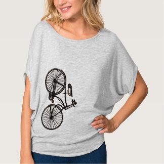 Biker Vintage Bike T-shirt