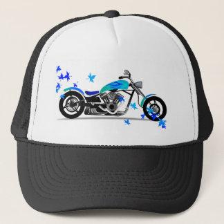 Bikers Dream Trucker Hat
