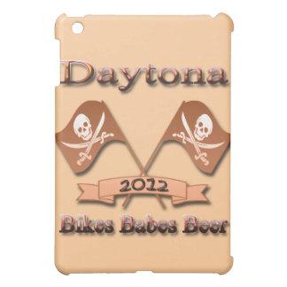 Bikes Babes Beer 2012 Daytona red iPad Mini Case