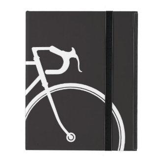 Bikes Bikes iPad case