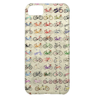 Bikes iPhone 5C Case