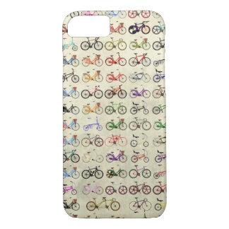 Bikes iPhone 8/7 Case