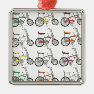 BIKES.jpg Christmas Ornament