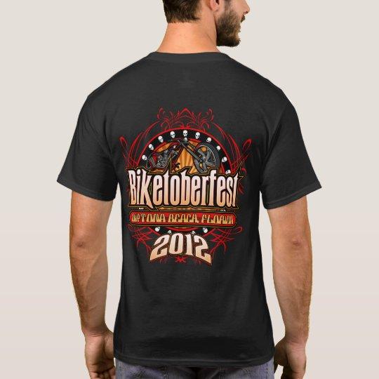 Biketoberfest Daytona 2012 a T-Shirt