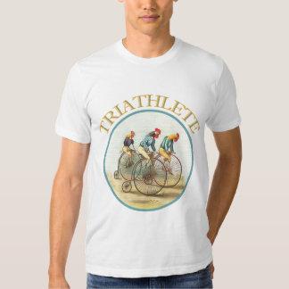 Biking Chickens Shirt