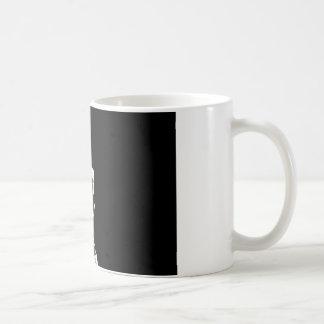 Bikini Girl Inverted Classic White Coffee Mug