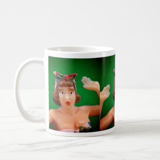 Bikini Girl Mug