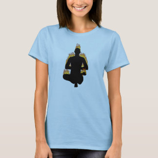 Bikram Yoga Decatur T-Shirt