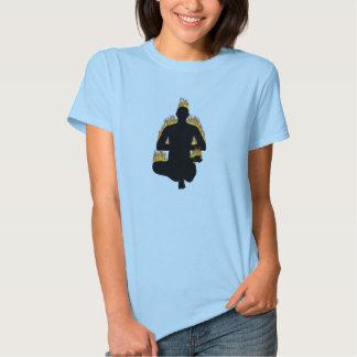 Bikram Yoga Decatur T-shirts