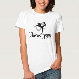 Bikram Yoga Shirts