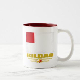 Bilbao Two-Tone Coffee Mug