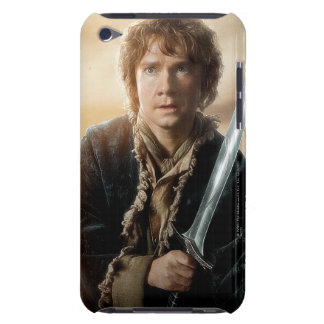 BILBO BAGGINS™ Character Poster 2 Barely There iPod Cases