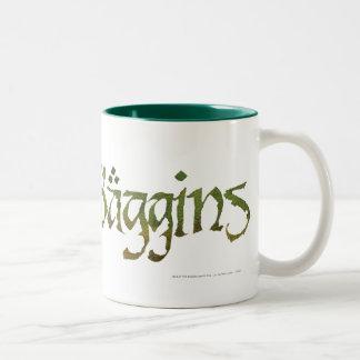BILBO BAGGINS™ Textured Two-Tone Coffee Mug