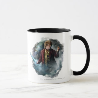 BILBO BAGGINS™ With The Ring Mug