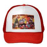 Bilby Christmas Cap