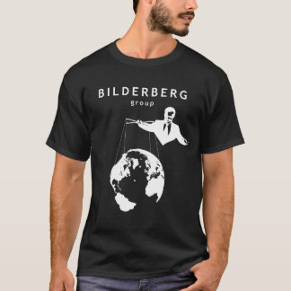 Bilderberg Group T-Shirt