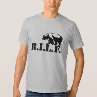 BILF TEES