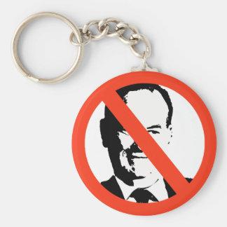 Bill O'Reilly Key Chains