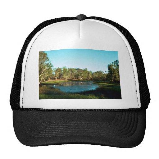 Billabong Mesh Hats