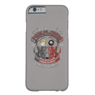 Billiard Lions Barely There iPhone 6 Case
