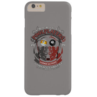 Billiard Lions Barely There iPhone 6 Plus Case