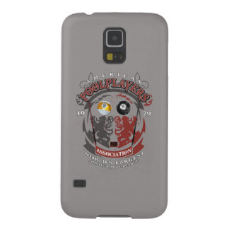 Billiard Lions Galaxy S5 Cases
