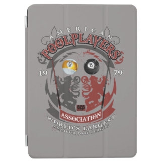Billiard Lions iPad Air Cover