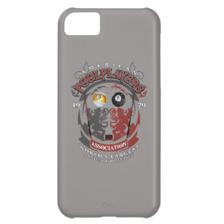Billiard Lions iPhone 5C Case